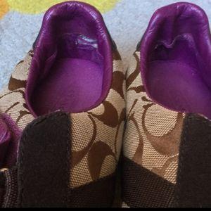 Coach Shoes - COACH Juli